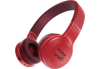 JBL Casque sans fil E45BT On-ear Rouge (JBLE45BTRED)