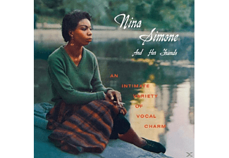 Nina Simone - And Her Friends - (CD)