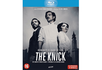 The Knick Saison 2 Blu-ray