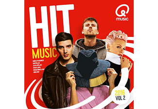 Hit Music 2016 Volume 2