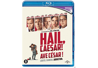 Ave César ! Blu-ray