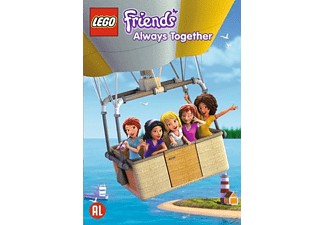 LEGO Friends: Always Together - DVD