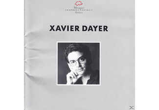 VARIOUS - Xavier Dayer - (CD)