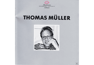 Diverse - Thomas Müller - (CD)