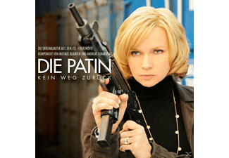 OST/Klaukien,Michael/Lonardoni,Andreas (Composer) - Die Patin-Soundtrack [CD]