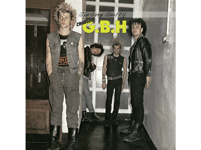 Gbh - The Very Best Of [Vinyl]