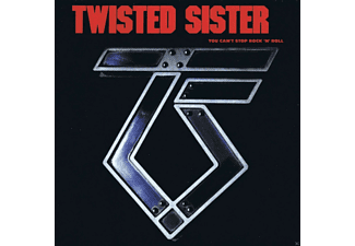 Twisted Sister - You Can't Stop Rock N' Roll - (Vinyl)