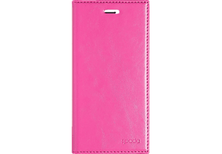 SPADA Style iPhone 5, iPhone 5s, iPhone SE Handyhülle, Pink
