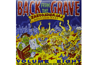 VARIOUS - Vol.8-Back From The Grave 2XLP [Vinyl]