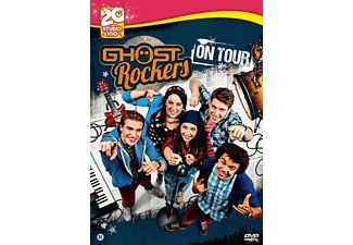 Ghost Rockers - Ghost Rockers On Tour DVD