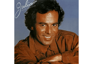 Julio Iglesias - Julio CD