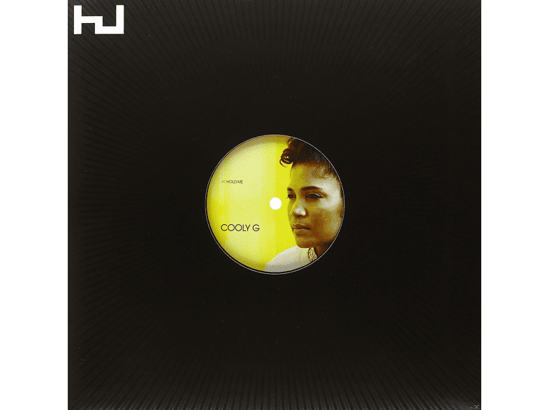 Cooly G - Hold Me [Vinyl]