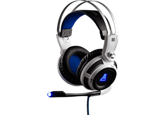 THE G-LAB Casque gamer universel (KORP200)