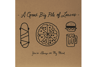 A Great Big Pile Of Leaves - You're Always On My Mind - (Vinyl)