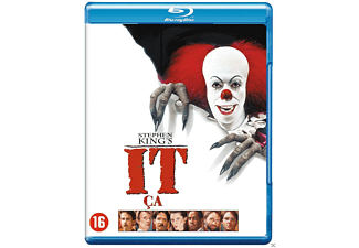 Stephen King's 'It Blu-ray