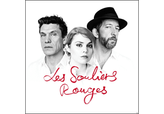 Les Souliers Rouges (Limited Editon) CD