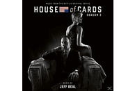 Jeff Beal - House Of Cards 2 [CD]