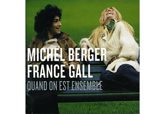 Michel Berger & France Gall - CD
