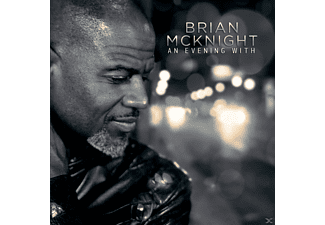 Brian Mcknight - An Evening With Brian McKnight - (CD)