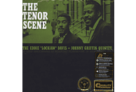 Eddie Davis, Johnny Griffin - The Tenor Scene [Vinyl]