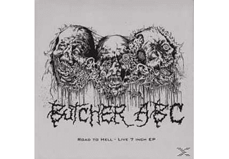 Butcher Abc - road to hell - (Vinyl)