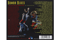VARIOUS - Rumba Blues Vol.3 (Guitar Cha-Cha- [CD]