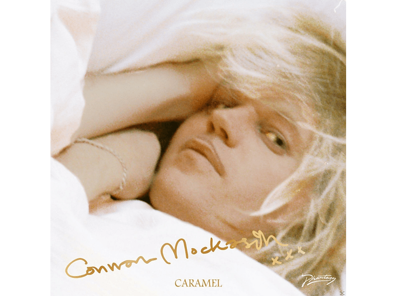 Connan Mockasin - Caramel [CD]