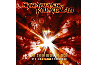 Strapping Young Lad - For Those About To Rock-Live At T [Vinyl]