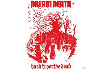 Dream Death - Back From The Dead - (Vinyl)