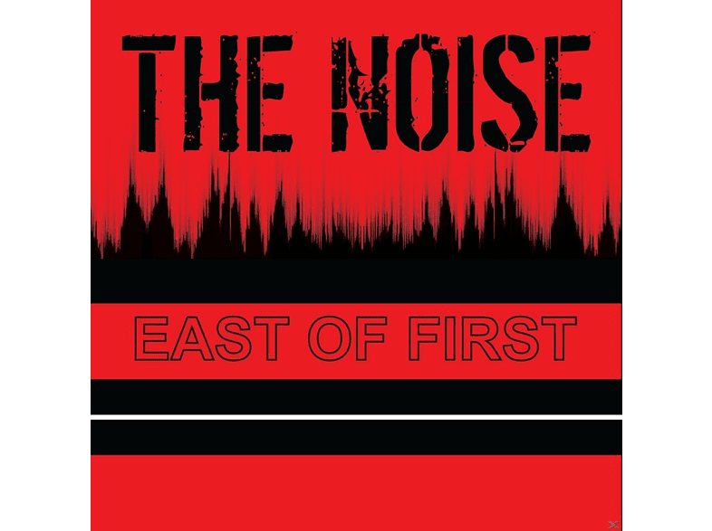 Noise - East Of Birth [Vinyl]