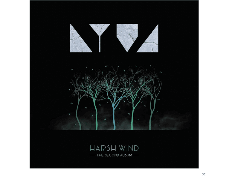 Dyva - Harsh Wind (The Second Album)  [CD]