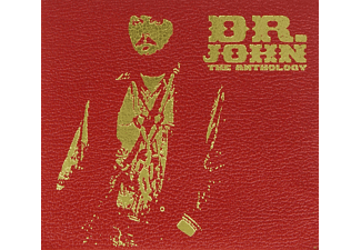 Dr. John - Anthology - (CD)