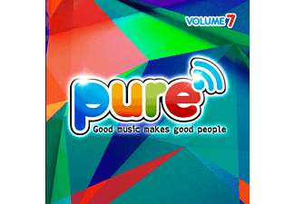 Pure FM Vol.7 CD