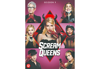Scream Queens Saison 1 DVD