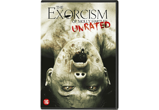 The Exorcism of Molly Hartley DVD