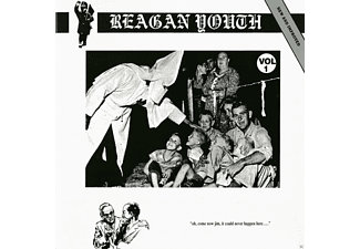 Reagan Youth - Volume One - (Vinyl)