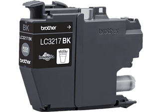 BROTHER LC-3217 Zwart