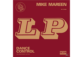 Mike Mareen - LP Dance Control - (Vinyl)