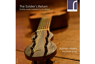 James Akers - The Soldier's Return [CD]