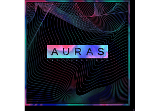 Auras - Heliospectrum - (CD)