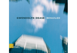Gwendolyn Dease - Beguiled - (CD)