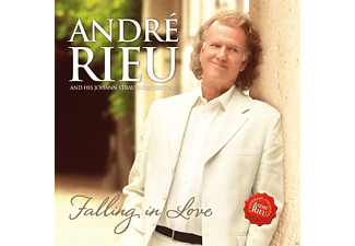 André Rieu - Fallinig In Love (French Version) CD