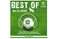 VARIOUS - Best Of Woelfe Sound [CD]