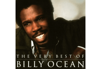 Billy Ocean - The Very Best Of - (CD)