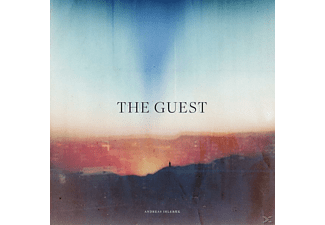 Andreas Ihlebaek - The Guest (Digipak) - (CD)