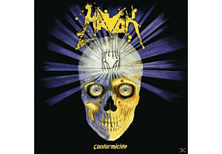 Havok - Conformicide - (LP + Bonus-CD)