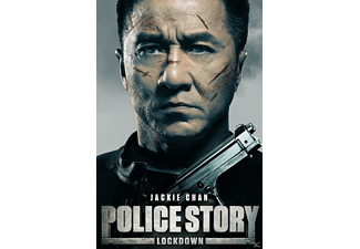 Police Story - Lockdown DVD