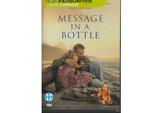 Message in a Bottle DVD
