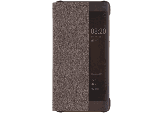 HUAWEI Full View Cover till Mate 9 Pro - Brun