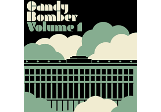 Candy Bomber - Vol.1 - (Vinyl)